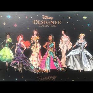 BNIB ColourPop Disney Princesses Palette